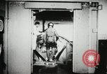 Image of Pilot in Centrifuge United States USA, 1959, second 3 stock footage video 65675021323