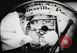 Image of Pilot in Centrifuge United States USA, 1959, second 10 stock footage video 65675021323