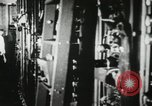 Image of Pilot in Centrifuge United States USA, 1959, second 17 stock footage video 65675021323
