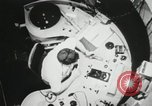 Image of Pilot in Centrifuge United States USA, 1959, second 18 stock footage video 65675021323