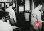 Image of Pilot in Centrifuge United States USA, 1959, second 23 stock footage video 65675021323