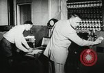 Image of Pilot in Centrifuge United States USA, 1959, second 26 stock footage video 65675021323