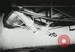 Image of Pilot in Centrifuge United States USA, 1959, second 29 stock footage video 65675021323
