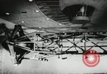 Image of Pilot in Centrifuge United States USA, 1959, second 37 stock footage video 65675021323