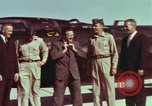 Image of X-15 aircraft California United States USA, 1960, second 11 stock footage video 65675021325