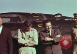 Image of X-15 aircraft California United States USA, 1960, second 18 stock footage video 65675021325