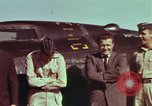 Image of X-15 aircraft California United States USA, 1960, second 19 stock footage video 65675021325