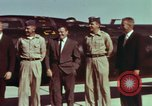 Image of X-15 aircraft California United States USA, 1960, second 31 stock footage video 65675021325