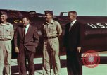 Image of X-15 aircraft California United States USA, 1960, second 33 stock footage video 65675021325