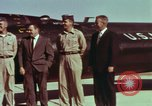 Image of X-15 aircraft California United States USA, 1960, second 34 stock footage video 65675021325