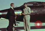 Image of X-15 aircraft California United States USA, 1960, second 47 stock footage video 65675021325