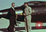 Image of X-15 aircraft California United States USA, 1960, second 48 stock footage video 65675021325