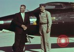 Image of X-15 aircraft California United States USA, 1960, second 49 stock footage video 65675021325