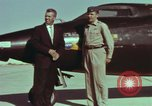Image of X-15 aircraft California United States USA, 1960, second 50 stock footage video 65675021325