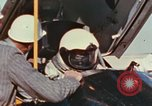 Image of X-15 First high powered flight California United States USA, 1960, second 3 stock footage video 65675021331