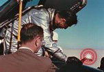 Image of X-15 First high powered flight California United States USA, 1960, second 34 stock footage video 65675021331