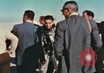 Image of X-15 First high powered flight California United States USA, 1960, second 45 stock footage video 65675021331