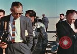 Image of X-15 First high powered flight California United States USA, 1960, second 47 stock footage video 65675021331