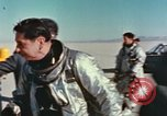 Image of X-15 First high powered flight California United States USA, 1960, second 49 stock footage video 65675021331