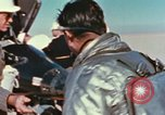 Image of X-15 First high powered flight California United States USA, 1960, second 51 stock footage video 65675021331