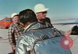 Image of X-15 First high powered flight California United States USA, 1960, second 54 stock footage video 65675021331