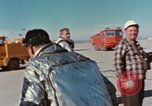 Image of X-15 First high powered flight California United States USA, 1960, second 55 stock footage video 65675021331