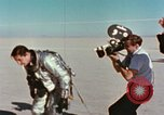Image of X-15 First high powered flight California United States USA, 1960, second 60 stock footage video 65675021331