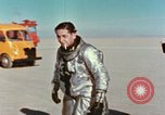 Image of X-15 First high powered flight California United States USA, 1960, second 61 stock footage video 65675021331