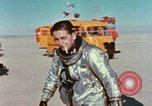 Image of X-15 First high powered flight California United States USA, 1960, second 62 stock footage video 65675021331