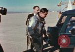 Image of X-15 aircraft California United States USA, 1960, second 2 stock footage video 65675021332