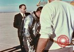 Image of X-15 aircraft California United States USA, 1960, second 3 stock footage video 65675021332