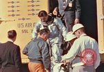 Image of X-15 aircraft California United States USA, 1960, second 5 stock footage video 65675021332