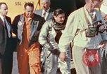 Image of X-15 aircraft California United States USA, 1960, second 10 stock footage video 65675021332