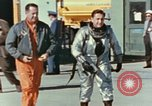 Image of X-15 aircraft California United States USA, 1960, second 16 stock footage video 65675021332