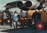 Image of X-15 aircraft California United States USA, 1960, second 36 stock footage video 65675021332