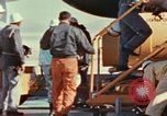 Image of X-15 aircraft California United States USA, 1960, second 40 stock footage video 65675021332