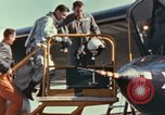 Image of X-15 aircraft California United States USA, 1960, second 47 stock footage video 65675021332