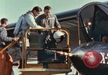 Image of X-15 aircraft California United States USA, 1960, second 48 stock footage video 65675021332