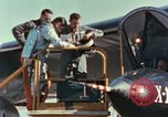 Image of X-15 aircraft California United States USA, 1960, second 50 stock footage video 65675021332