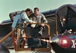 Image of X-15 aircraft California United States USA, 1960, second 53 stock footage video 65675021332