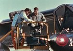 Image of X-15 aircraft California United States USA, 1960, second 54 stock footage video 65675021332