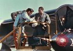 Image of X-15 aircraft California United States USA, 1960, second 56 stock footage video 65675021332