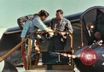 Image of X-15 aircraft California United States USA, 1960, second 58 stock footage video 65675021332