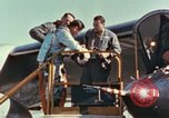 Image of X-15 aircraft California United States USA, 1960, second 59 stock footage video 65675021332