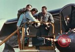 Image of X-15 aircraft California United States USA, 1960, second 60 stock footage video 65675021332