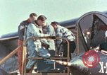 Image of X-15 aircraft California United States USA, 1960, second 61 stock footage video 65675021332