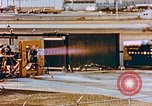 Image of Testing XLR-11 engine for X-15 California United States USA, 1959, second 52 stock footage video 65675021338