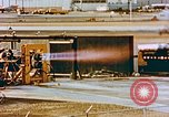 Image of Testing XLR-11 engine for X-15 California United States USA, 1959, second 56 stock footage video 65675021338