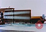 Image of X-15 aircraft California United States USA, 1959, second 42 stock footage video 65675021342