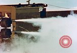 Image of test of XLR-11 engine for X-15 California United States USA, 1959, second 8 stock footage video 65675021345